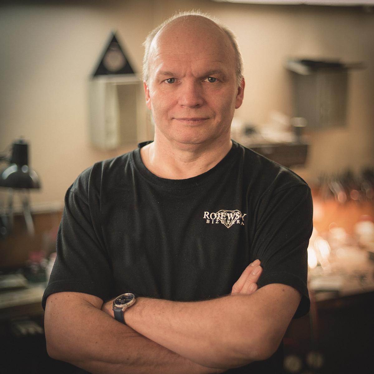 PawełRojewski